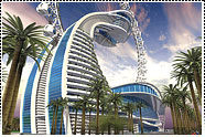 Diamond Ring Hotel Abu Dhabi : Book a trip to United Emirates Arab's