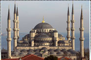 Turkey Mosque : Turkey Tours and Travels
